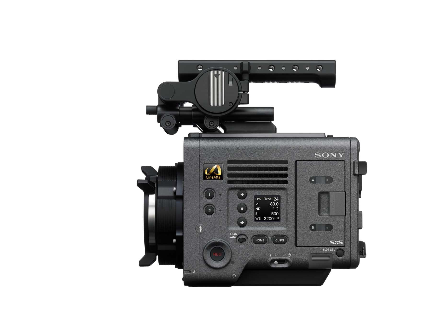 Sony Venice Full Frame